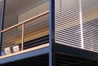 Adelaide ParkDecorative balustrades 12