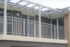Adelaide ParkDecorative balustrades 14