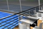 Adelaide ParkDecorative balustrades 15
