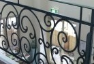 Adelaide ParkDecorative balustrades 1