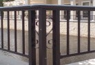 Adelaide ParkDecorative balustrades 21