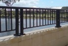 Adelaide ParkDecorative balustrades 25