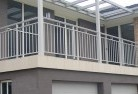 Adelaide ParkDecorative balustrades 45