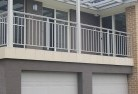 Adelaide ParkDecorative balustrades 46