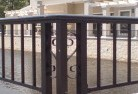 Adelaide ParkDecorative balustrades 9