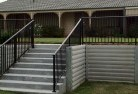 Adelaide ParkStair balustrades 5